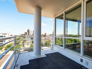 Photo 13: 906 834 Johnson St in VICTORIA: Vi Downtown Condo for sale (Victoria)  : MLS®# 816354
