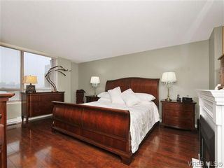 Photo 10: 903 630 Montreal St in VICTORIA: Vi James Bay Condo for sale (Victoria)  : MLS®# 690445
