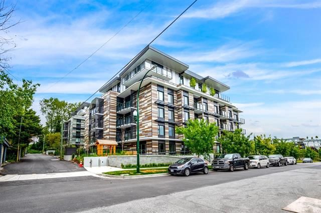 Main Photo: 409 477 W 59 Avenue in Vancouver: South Cambie Condo for sale (Vancouver West)  : MLS®# R2595371