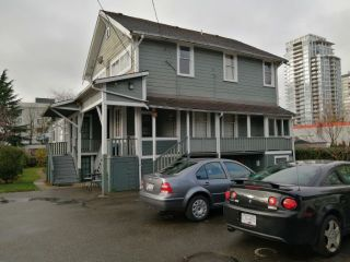 Photo 4: 423 SIXTH Street in New Westminster: Queens Park Multi-Family Commercial for sale : MLS®# C8035498