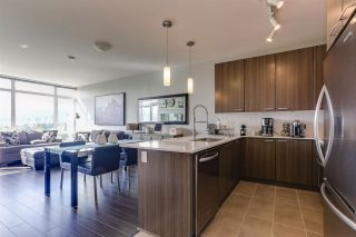 Photo 9: 1603 2789 SHAUGHNESSY Street in Port Coquitlam: Central Pt Coquitlam Condo for sale : MLS®# R2377544