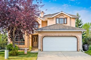 Main Photo: 111 Hampshire Court NW in Calgary: Hamptons Detached for sale : MLS®# A1136755