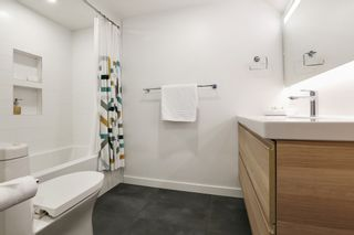 """Photo 11: 1169 W 8TH Avenue in Vancouver: Fairview VW Townhouse for sale in """"Fairview 2"""" (Vancouver West)  : MLS®# R2588619"""