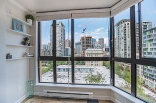 """Photo 21: 906 488 HELMCKEN Street in Vancouver: Yaletown Condo for sale in """"Robinson Tower"""" (Vancouver West)  : MLS®# R2086319"""