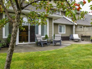 Photo 48: 9 737 ROYAL PLACE in COURTENAY: CV Crown Isle Row/Townhouse for sale (Comox Valley)  : MLS®# 826537