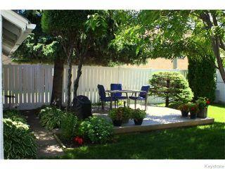 Photo 18: 217 Linwood Street in Winnipeg: Deer Lodge Residential for sale (5E)  : MLS®# 1620593