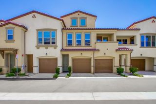 Photo 1: SAN DIEGO Townhouse for sale : 2 bedrooms : 6645 Canopy Ridge Ln #22