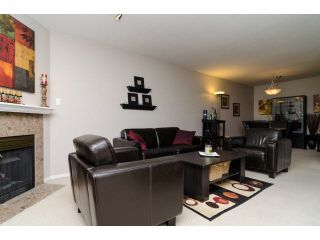 """Photo 6: 210 9946 151ST Street in Surrey: Guildford Condo for sale in """"Westchester"""" (North Surrey)  : MLS®# F1414151"""