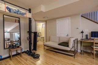 Photo 35: 8553 88 Street in Edmonton: Zone 18 House Half Duplex for sale : MLS®# E4229581