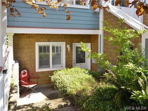 Photo 19: Photos: 2 225 Vancouver St in VICTORIA: Vi Fairfield West Row/Townhouse for sale (Victoria)  : MLS®# 699891