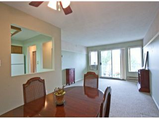 "Photo 14: 303 33090 GEORGE FERGUSON Way in Abbotsford: Central Abbotsford Condo for sale in ""Tiffany Place"" : MLS®# F1425343"