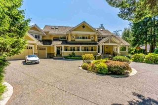 Main Photo: 13356 26 Avenue in Surrey: Elgin Chantrell House for sale (South Surrey White Rock)  : MLS®# R2613720