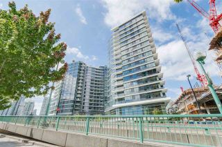 FEATURED LISTING: 1656 - 38 SMITHE Street Vancouver