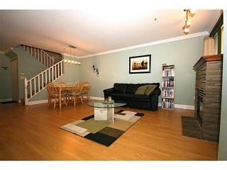 """Photo 8: 111 1702 56TH Street in Tsawwassen: Beach Grove Townhouse for sale in """"THE PILLERS"""" : MLS®# V1017909"""