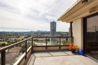Photo 23: 2001 2138 MADISON AVENUE in Burnaby: Brentwood Park Condo for sale (Burnaby North)  : MLS®# R2490784