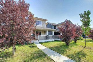 Photo 48: 17617 10 Avenue SW in Edmonton: Zone 56 Attached Home for sale : MLS®# E4253898