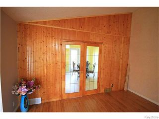 Photo 7: 250 Main Street in St Adolphe: R07 Residential for sale : MLS®# 1620900