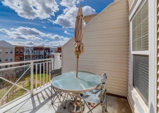 Photo 32: 4414 5605 Henwood Street SW in Calgary: Garrison Green Apartment for sale : MLS®# A1107733