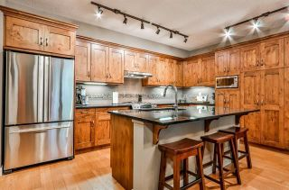 Photo 4: 308 106 Stewart Creek Landing: Canmore Apartment for sale : MLS®# C4301818