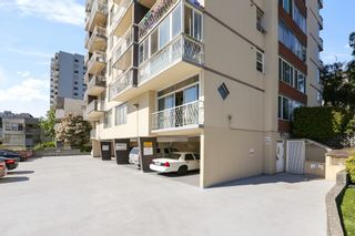 """Photo 16: 708 1100 HARWOOD Street in Vancouver: West End VW Condo for sale in """"Martinique"""" (Vancouver West)  : MLS®# R2583773"""