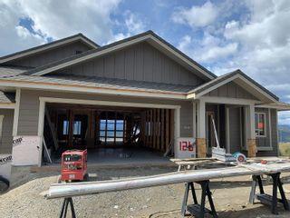 Photo 1: 3770 Cimarron Drive, in Kelowna: House for sale : MLS®# 10196802
