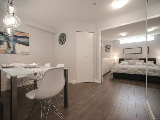 """Photo 13: 222 678 W 7TH Avenue in Vancouver: Fairview VW Condo for sale in """"LIBERTE"""" (Vancouver West)  : MLS®# V1126235"""