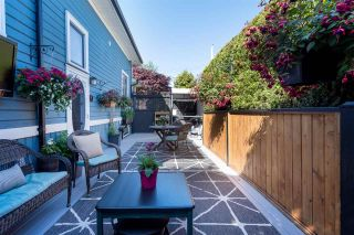 Photo 22: 416 OAK Street in New Westminster: Queens Park House for sale : MLS®# R2583131