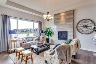Photo 10: 60 Waters Edge Drive: Heritage Pointe Detached for sale : MLS®# A1104927