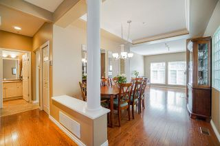 """Photo 3: 51 1290 AMAZON Drive in Port Coquitlam: Riverwood Townhouse for sale in """"CALLAWAY GREEN"""" : MLS®# R2551044"""