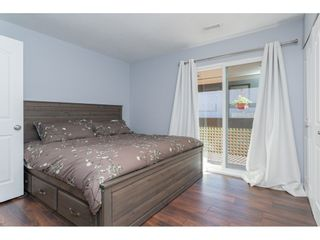"""Photo 20: 1626 34909 OLD YALE Road in Abbotsford: Abbotsford East Townhouse for sale in """"THE GARDENS"""" : MLS®# R2465342"""