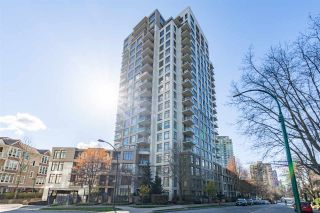 Photo 1: 2103 3660 VANNESS Avenue in Vancouver: Collingwood VE Condo for sale (Vancouver East)  : MLS®# R2602544