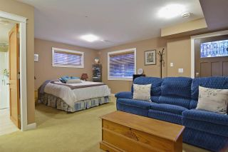 """Photo 14: 68 20738 84 Avenue in Langley: Willoughby Heights Townhouse for sale in """"Yorkson Creek North"""" : MLS®# R2157902"""