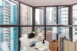 """Photo 5: 1203 789 DRAKE Street in Vancouver: Downtown VW Condo for sale in """"CENTURY TOWER"""" (Vancouver West)  : MLS®# R2625443"""