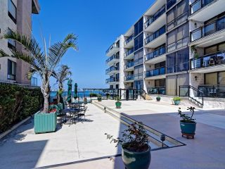Photo 1: PACIFIC BEACH Condo for rent : 2 bedrooms : 3916 RIVIERA Drive #406 in San Diego
