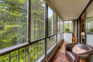 """Photo 1: 404 650 16TH Street in West Vancouver: Ambleside Condo for sale in """"Westshore Place"""" : MLS®# R2540718"""
