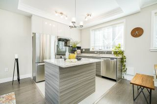 "Photo 13: 7 9000 GENERAL CURRIE Road in Richmond: McLennan North Townhouse for sale in ""WINSTON GARDENS"" : MLS®# R2512130"
