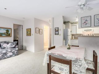 """Photo 8: 108 2238 ETON Street in Vancouver: Hastings Condo for sale in """"ETON HEIGHTS"""" (Vancouver East)  : MLS®# R2235764"""