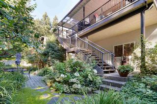Photo 39: 122 EAGLE Pass in Port Moody: Heritage Mountain House for sale : MLS®# R2505331