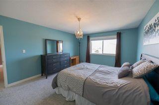 Photo 26: 42 Kellendonk Road in Winnipeg: River Park South Residential for sale (2F)  : MLS®# 202104604