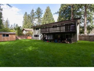 """Photo 19: 19720 41A Avenue in Langley: Brookswood Langley House for sale in """"BROOKSWOOD"""" : MLS®# R2157499"""