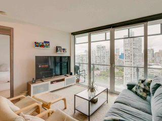 Photo 7: 2001 89 NELSON Street in Vancouver: Yaletown Condo for sale (Vancouver West)  : MLS®# R2586322