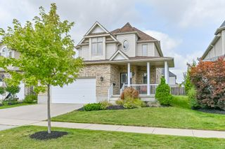 Photo 3: 36 McQueen Drive in Brant: House for sale : MLS®# H4063243