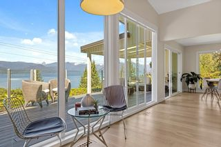 Photo 3: 45 CREEKVIEW Place: Lions Bay House for sale (West Vancouver)  : MLS®# R2581443