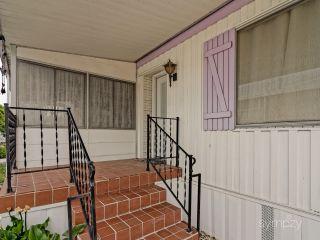 Photo 6: CHULA VISTA Manufactured Home for sale : 2 bedrooms : 445 ORANGE AVENUE #38