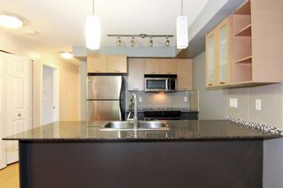 "Photo 5: 130 2233 MCKENZIE Road in Abbotsford: Central Abbotsford Condo for sale in ""LATITUDE"" : MLS®# R2335495"