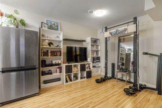 Photo 34: 8553 88 Street in Edmonton: Zone 18 House Half Duplex for sale : MLS®# E4229581