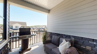 Photo 10: 509 Crestridge Common SW in Calgary: Crestmont Row/Townhouse for sale : MLS®# A1109996