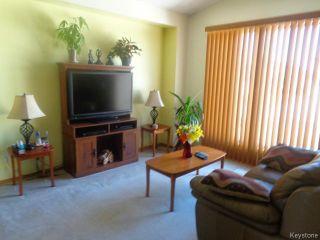 Photo 6: 59 Cloverwood Road in WINNIPEG: Fort Garry / Whyte Ridge / St Norbert Residential for sale (South Winnipeg)  : MLS®# 1508368