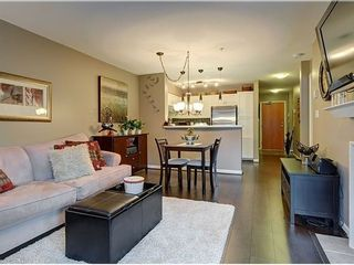 Photo 8: 313 2181 12TH Ave W in Vancouver West: Home for sale : MLS®# V1025317
