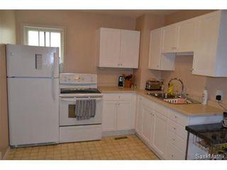 Photo 2: 421 Taylor STREET E in Saskatoon: Queen Elizabeth Single Family Dwelling for sale (Saskatoon Area 02)  : MLS®# 454549